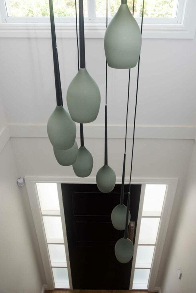 Lindfield Home, Modern Pendant Lighting