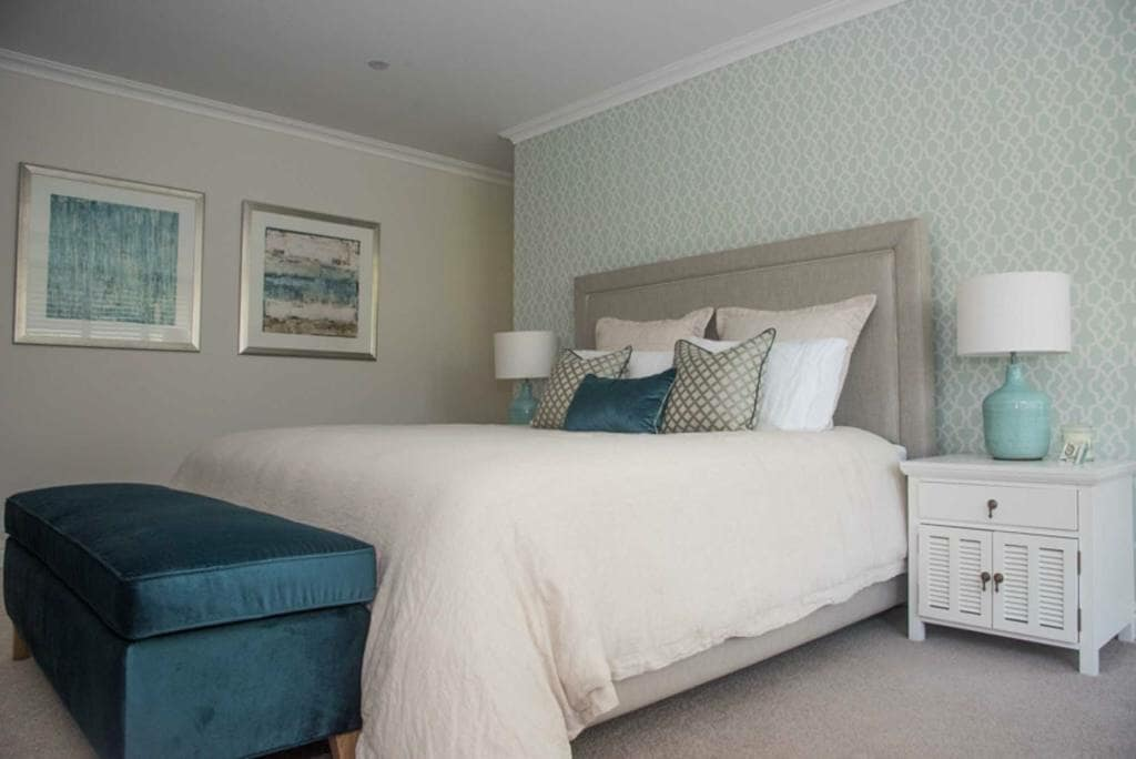Lindfield Home Master Bedroom