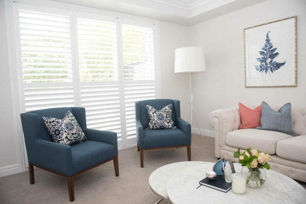 Lindfield Home - Formal Lounge