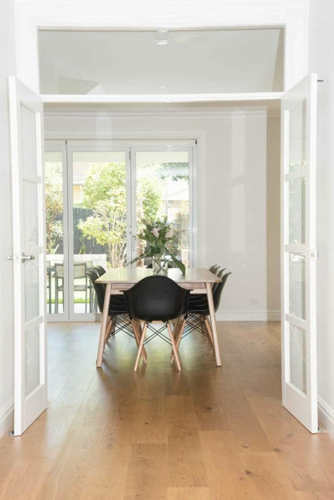 Lindfield Home - Dining
