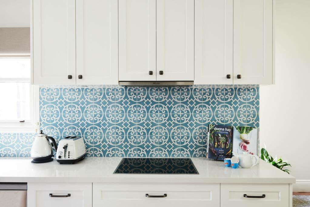 Rozelle Terrace - Kitchen