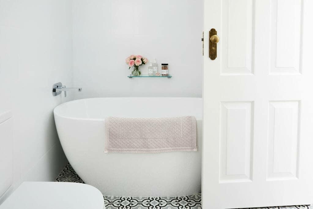 Rozelle Terrace - Bathroom