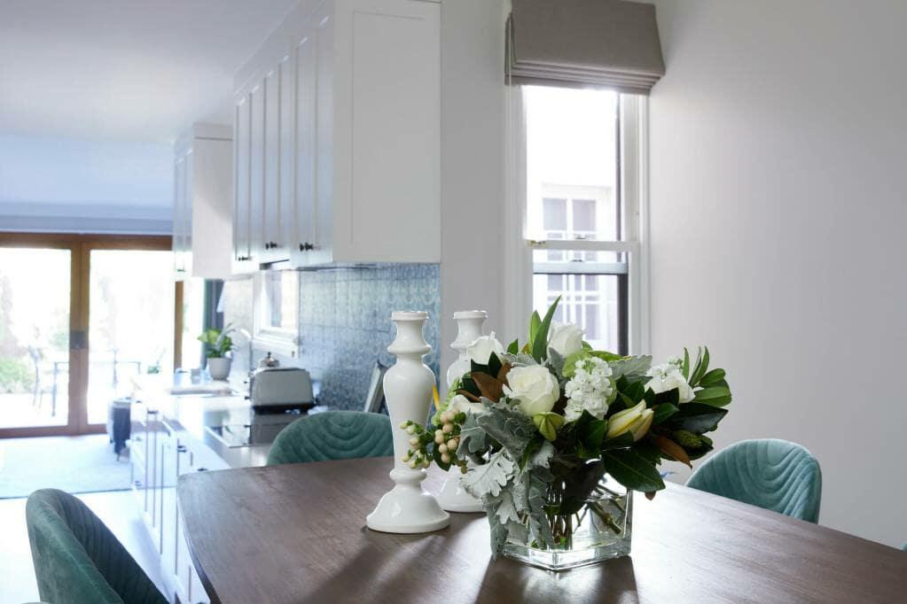 Rozelle Terrace - Dining