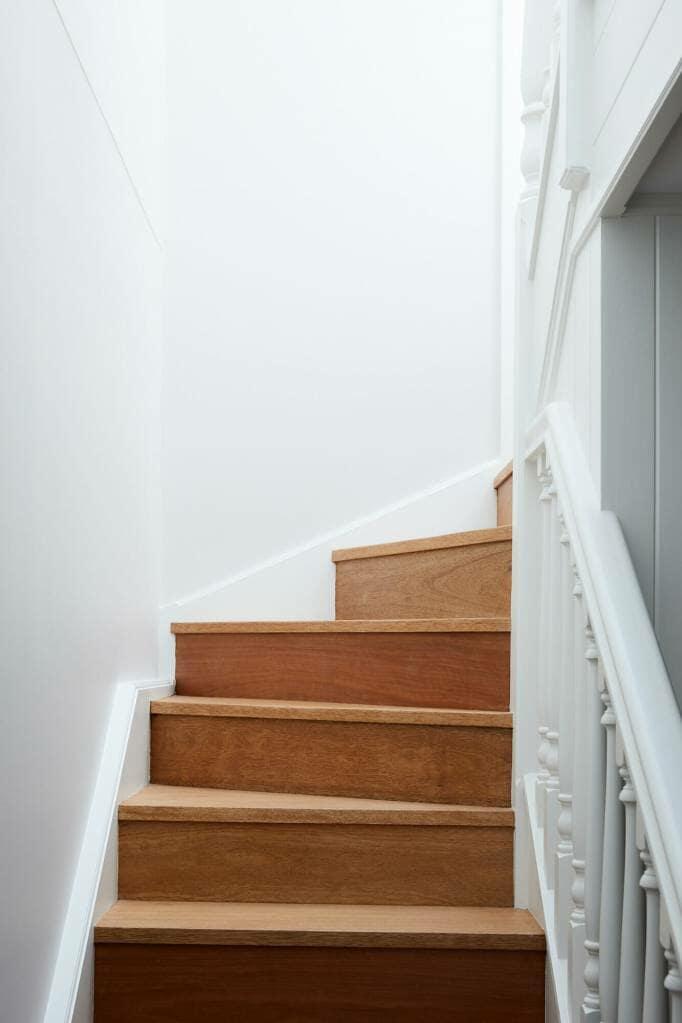 Rozelle Terrace - Stairway