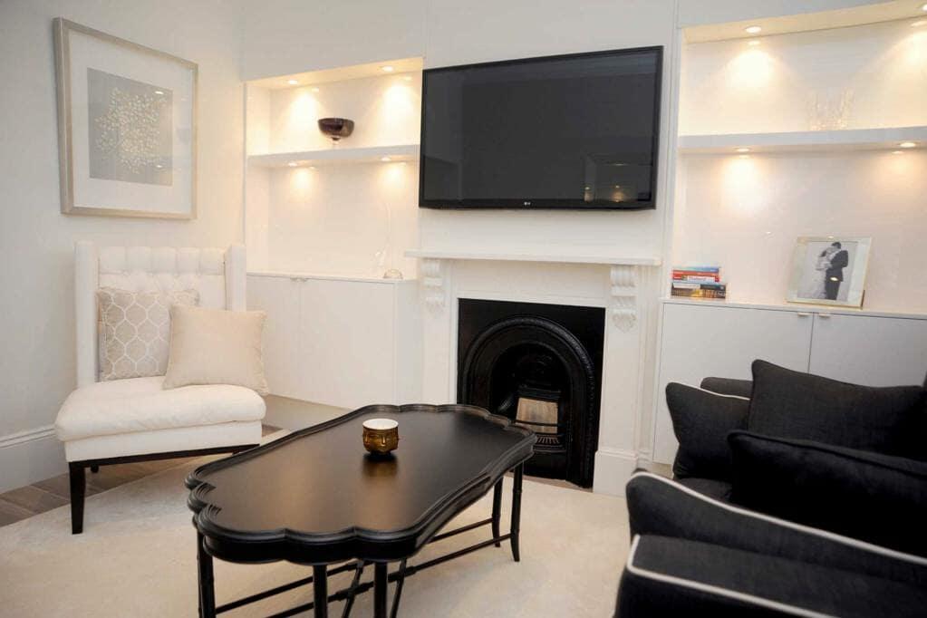 Paddington Terrace - Lounge