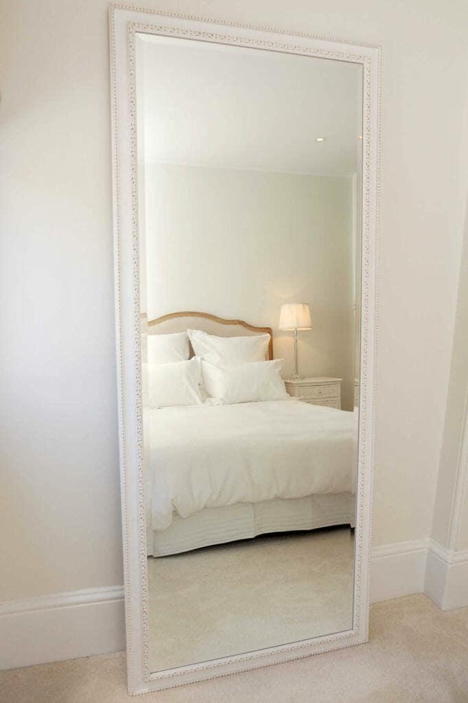 Paddington Terrace - Guest bedroom