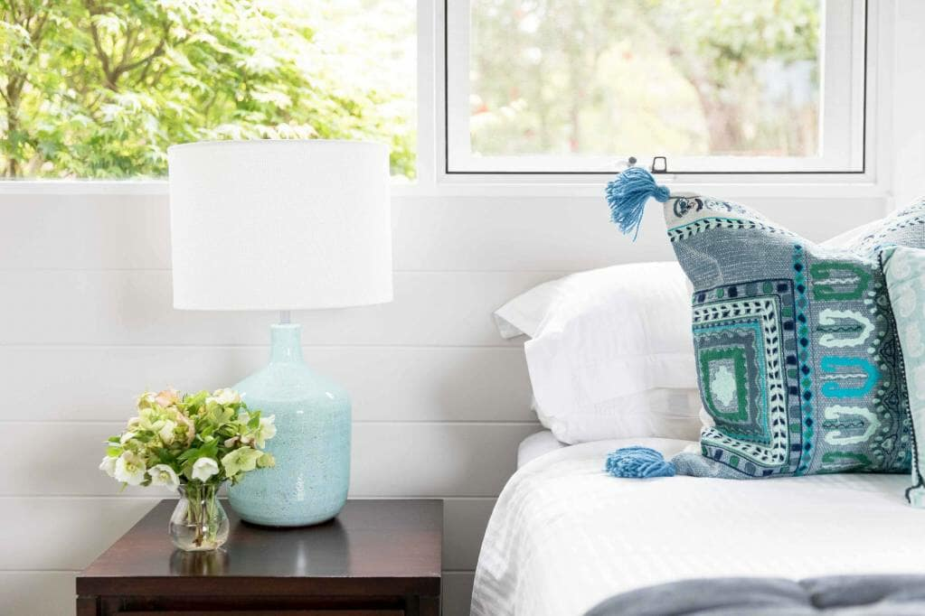 Wahroonga Home - Guest Bedroom