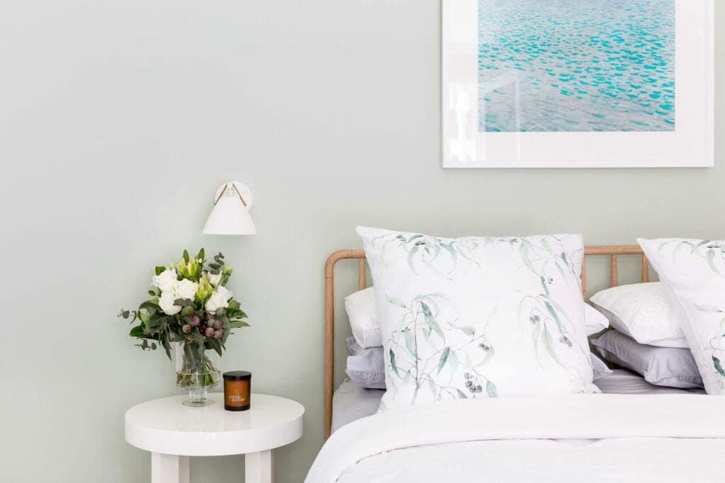 Wahroonga Home - Master bedroom