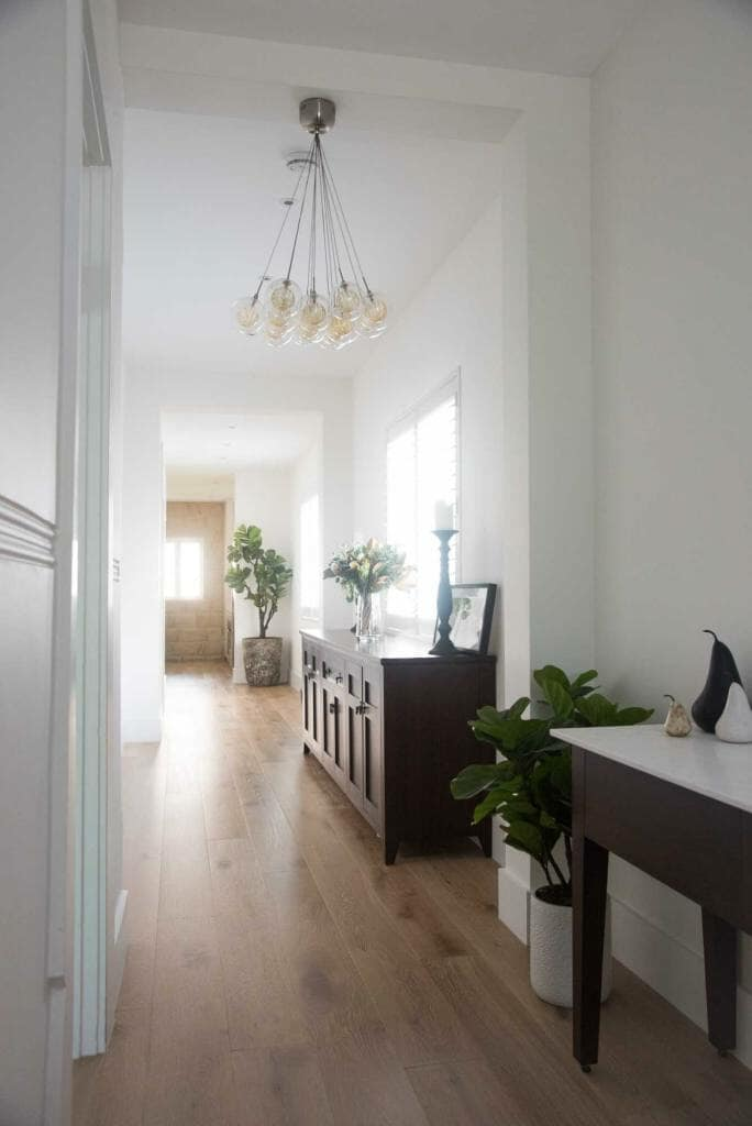 Randwick Home Hallway