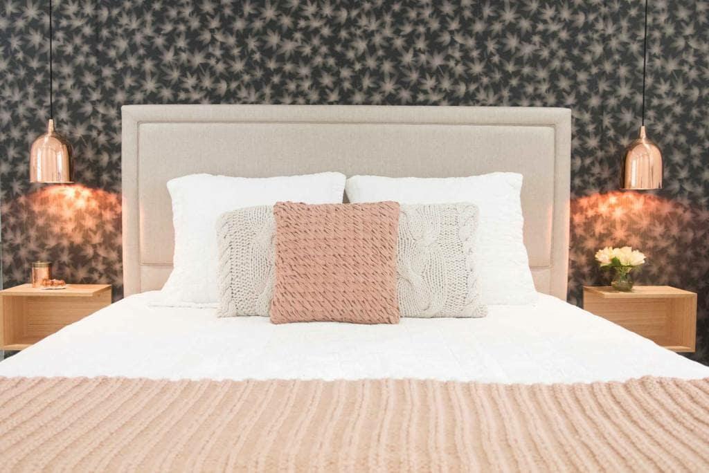 Randwick Home Master Bedroom