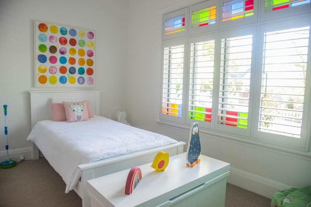 Randwick Home Kids Room