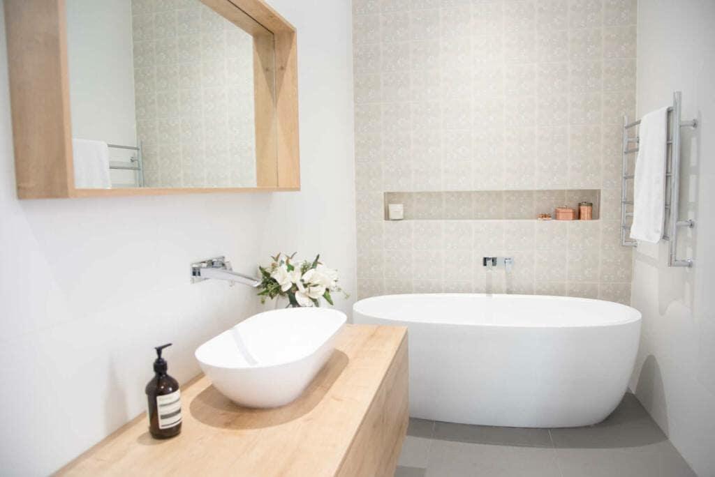Randwick Home Master Bathroom