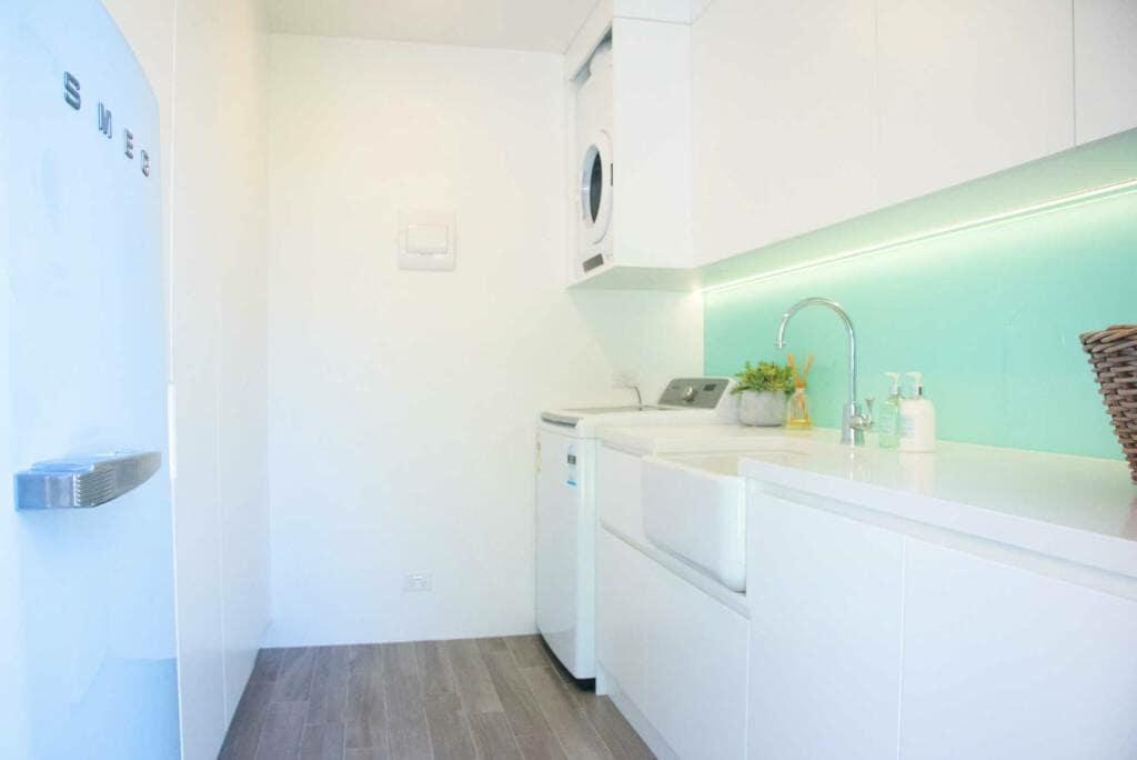 Randwick Home Laundry Room