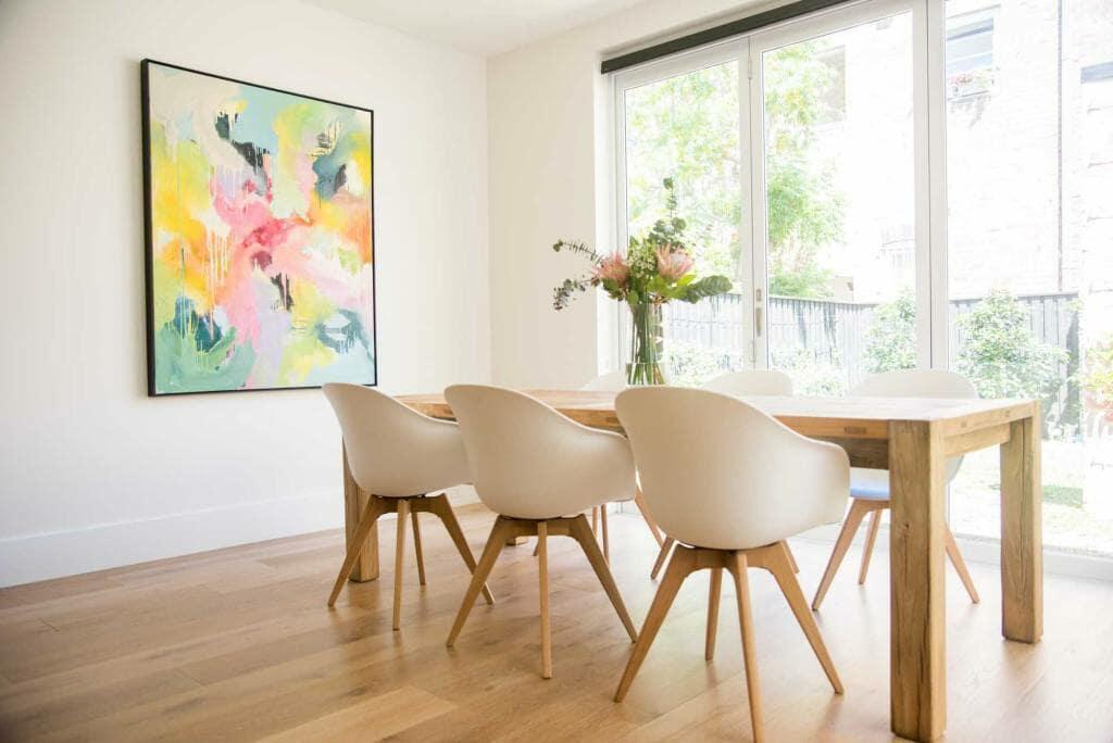 Randwick Home Dining Room