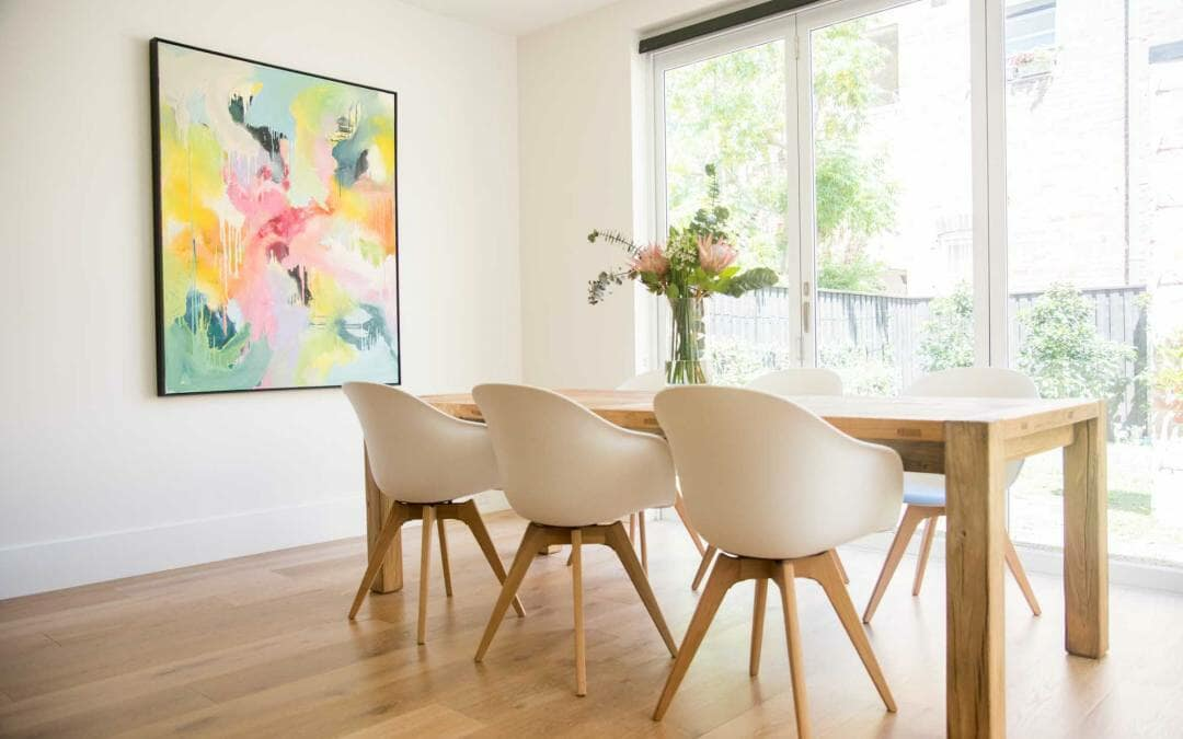 A GUIDE TO TIMBER FLOORING – WHAT'S RIGHT FOR YOUR HOME?
