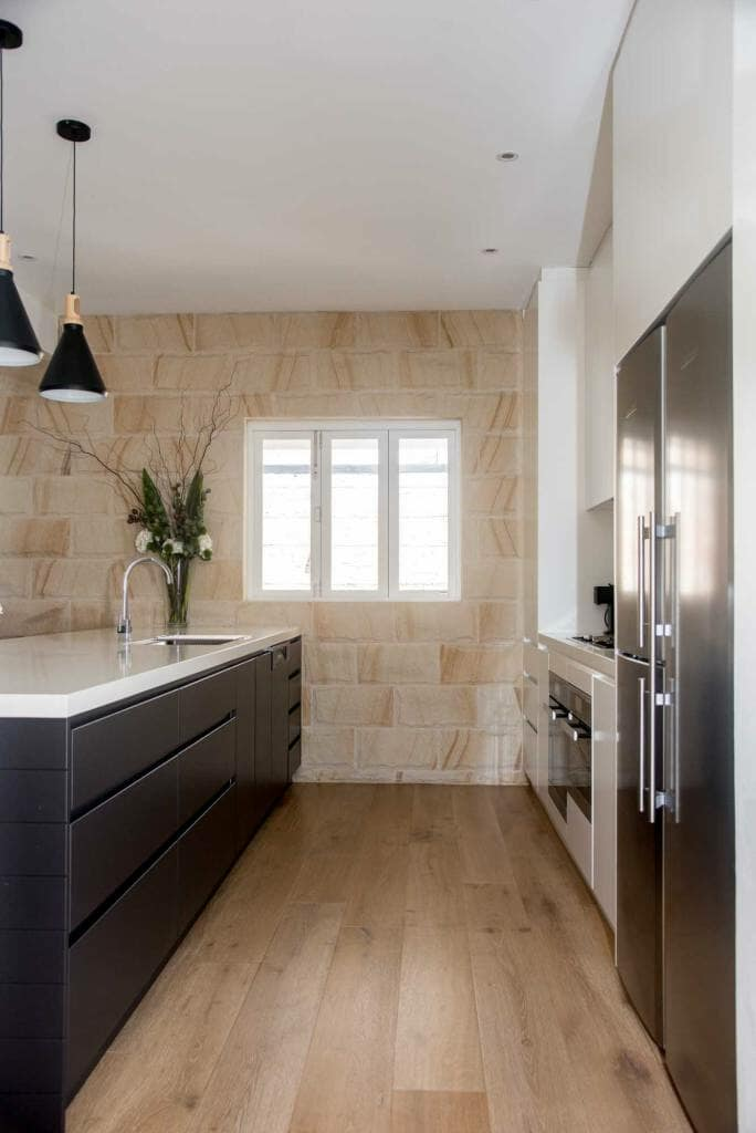 Randwick Home Kitchen