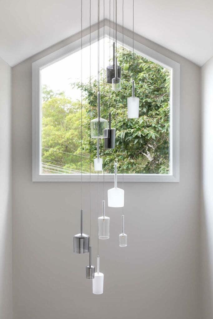 Riverview Home Pendant Feature Light