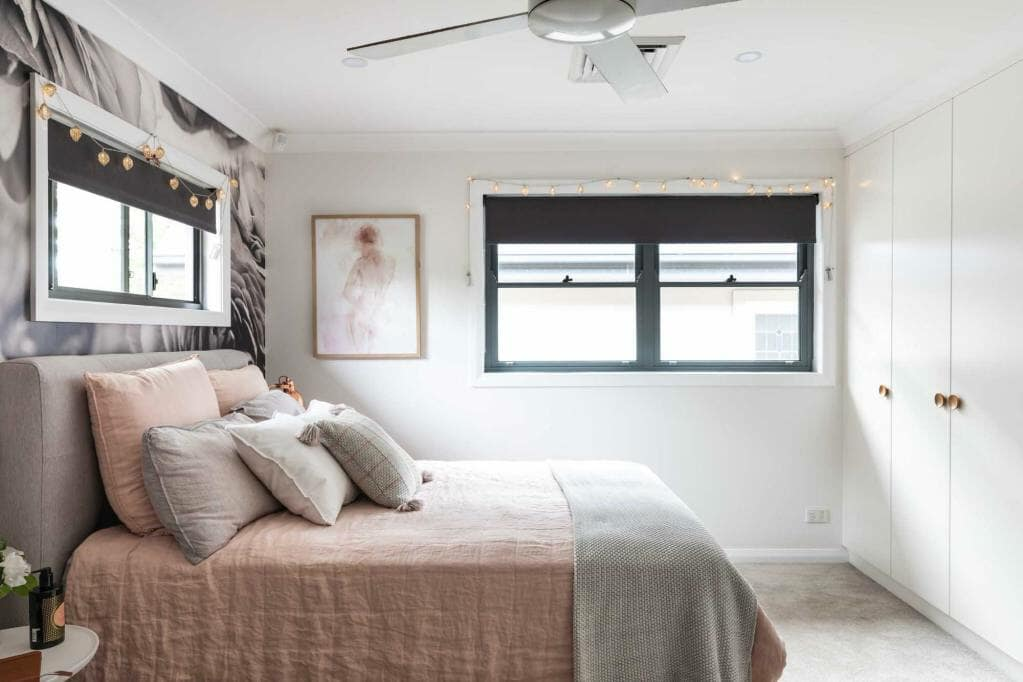 Riverview Home Teenagers Room