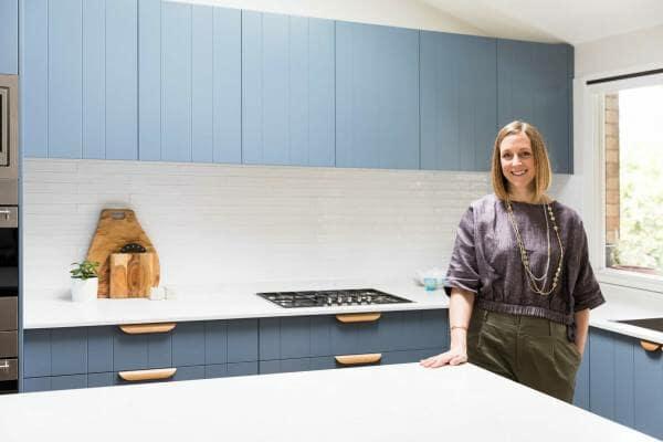 Anoushka Allum - Interior Designer Sydney Australia