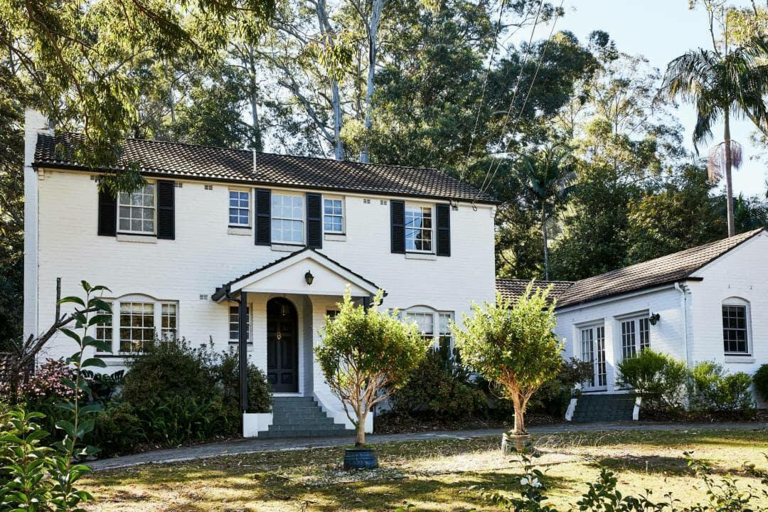 Beecroft Home